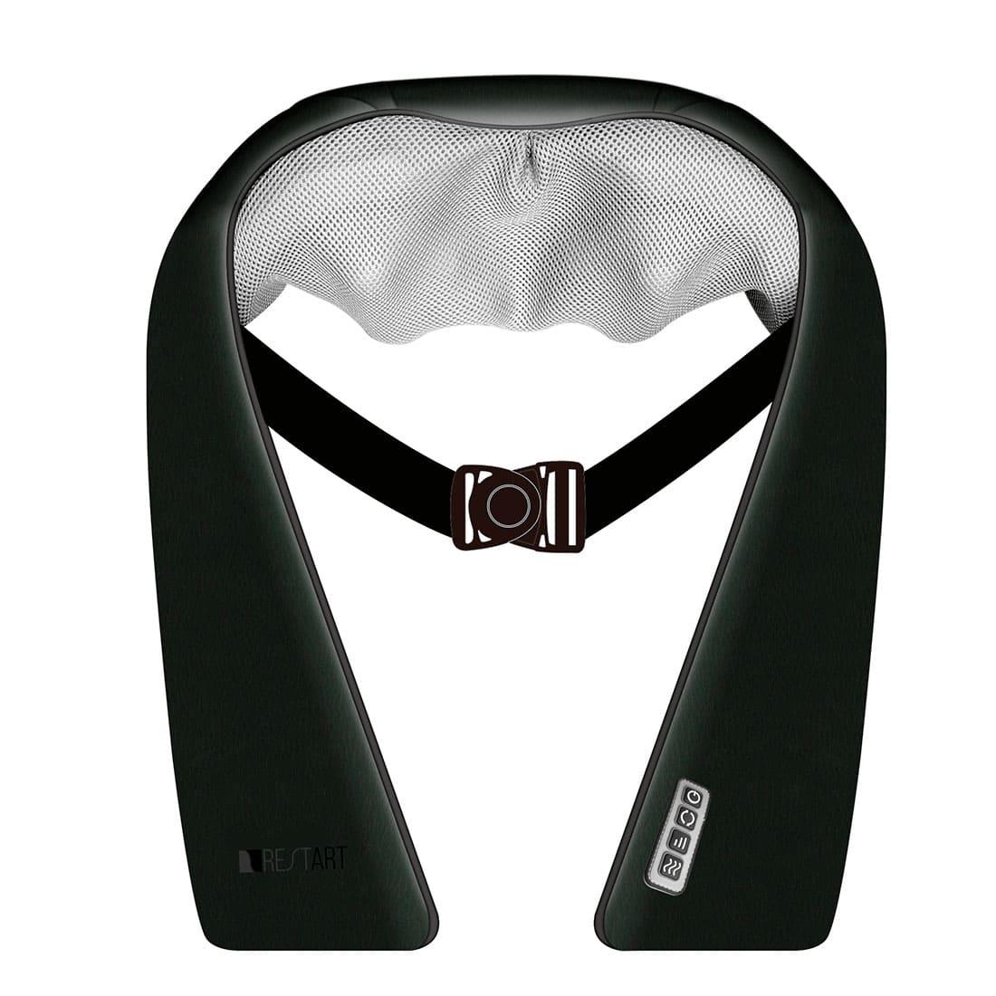 uBlack массажер для шеи и плеч